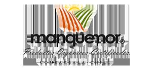 Manquenor, producción orgánica de copao y otros gourmet.